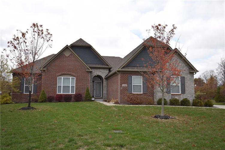 6620 Haddix Woods Court Indianapolis IN 46236 | MLS 21680498 | photo 1