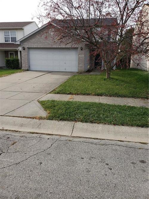 5714 ENSLEY Court Indianapolis, IN 46254 | MLS 21680565 | photo 1