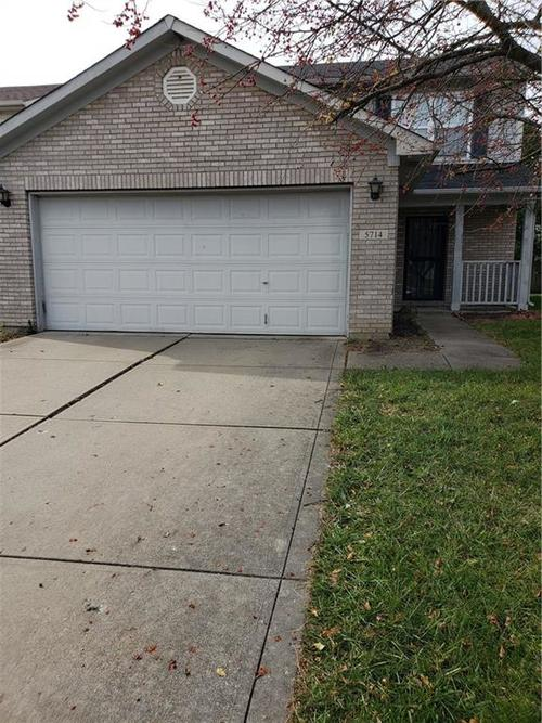5714 ENSLEY Court Indianapolis, IN 46254 | MLS 21680565 | photo 3