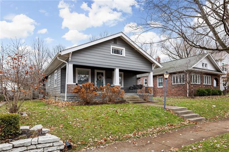 5645 Guilford Avenue Indianapolis, IN 46220 | MLS 21680594 | photo 26