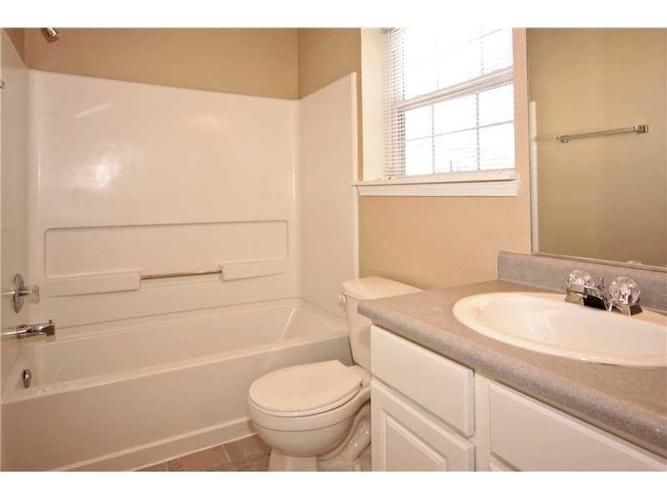 747 Treyburn Green Drive Indianapolis, IN 46239 | MLS 21680601 | photo 12