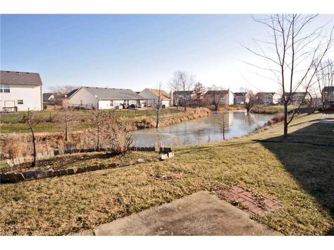 747 Treyburn Green Drive Indianapolis, IN 46239 | MLS 21680601 | photo 13