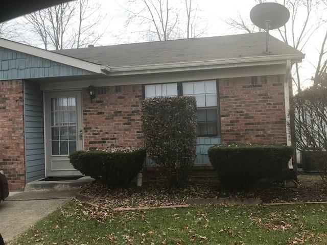 3927-3935 Sherman Towne Drive Indianapolis, IN 46237   MLS 21680617   photo 2