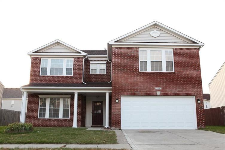 1448  DANIELLE Drive Indianapolis, IN 46231 | MLS 21680627