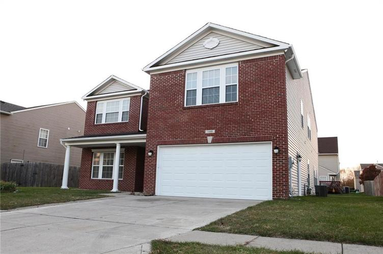 1448 DANIELLE Drive Indianapolis, IN 46231 | MLS 21680627 | photo 25