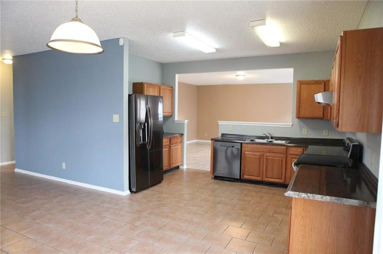 1448 DANIELLE Drive Indianapolis, IN 46231 | MLS 21680627 | photo 7