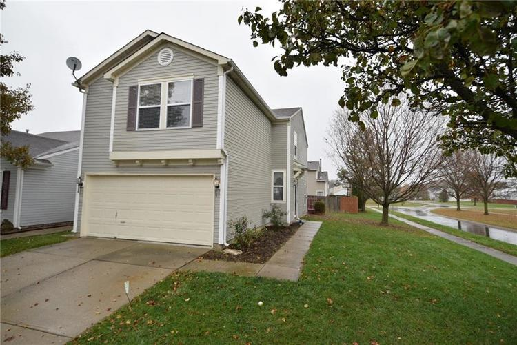 4495  Connaught East Drive Plainfield, IN 46168 | MLS 21680667