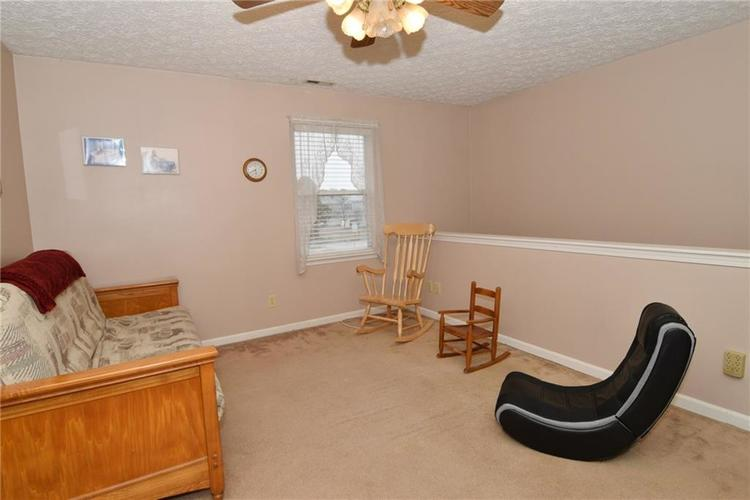 4495 Connaught East Drive Plainfield, IN 46168   MLS 21680667   photo 19