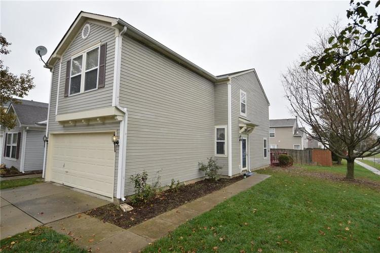 4495 Connaught East Drive Plainfield, IN 46168   MLS 21680667   photo 2