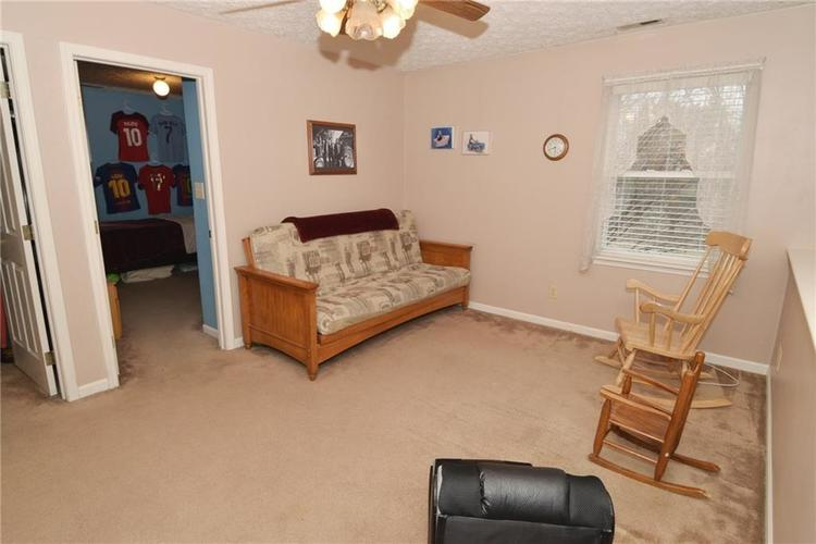 4495 Connaught East Drive Plainfield, IN 46168   MLS 21680667   photo 20