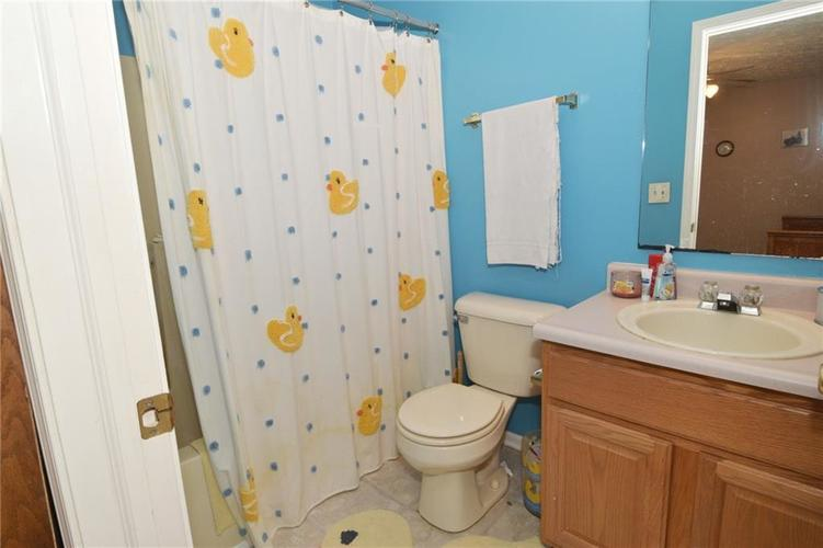 4495 Connaught East Drive Plainfield, IN 46168   MLS 21680667   photo 29