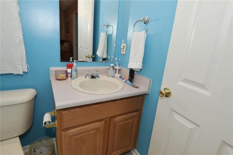 4495 Connaught East Drive Plainfield, IN 46168   MLS 21680667   photo 30