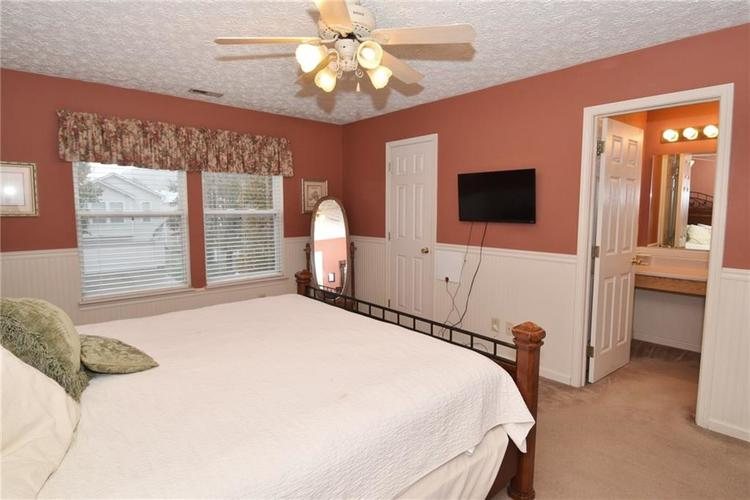 4495 Connaught East Drive Plainfield, IN 46168   MLS 21680667   photo 31