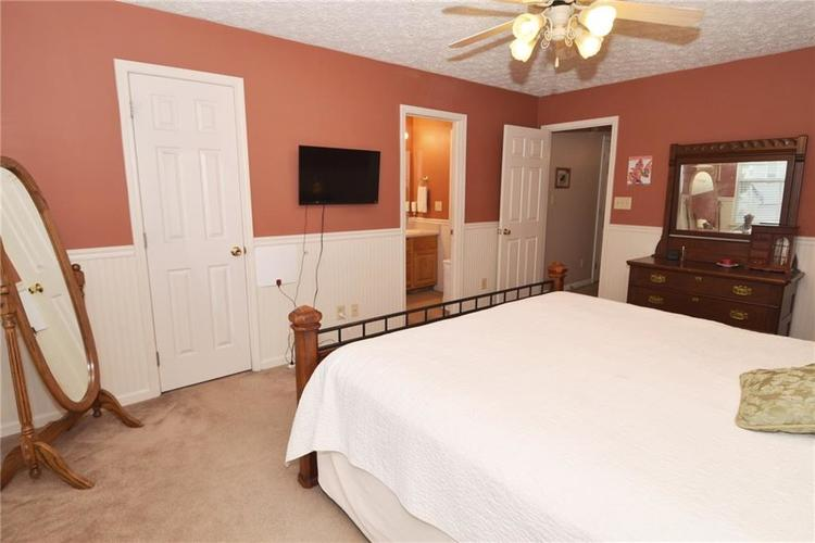 4495 Connaught East Drive Plainfield, IN 46168   MLS 21680667   photo 32
