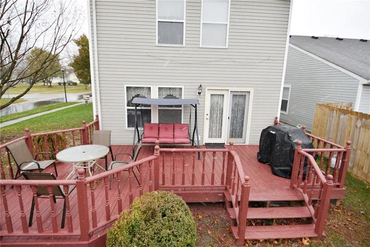 4495 Connaught East Drive Plainfield, IN 46168   MLS 21680667   photo 5