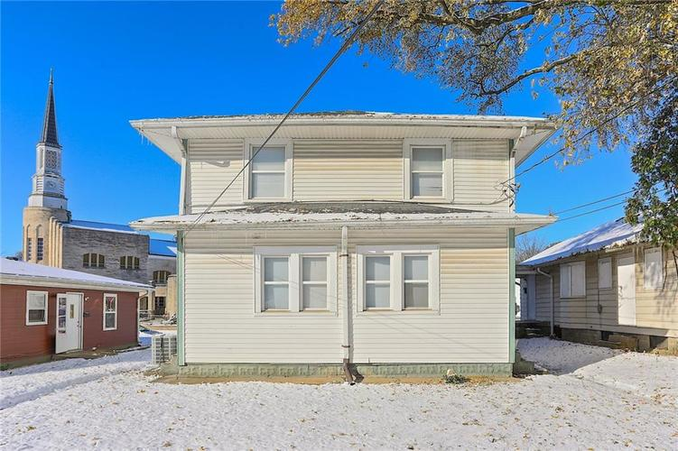 3513 N Graceland Avenue Indianapolis, IN 46208 | MLS 21680679 | photo 17