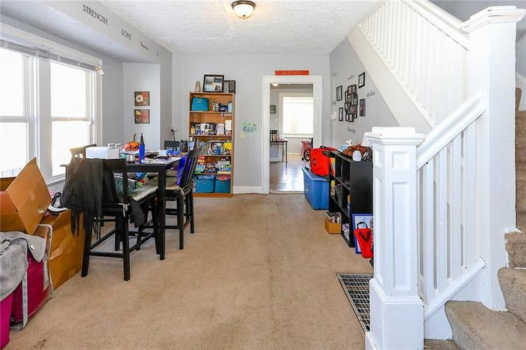 3513 N Graceland Avenue Indianapolis, IN 46208 | MLS 21680679 | photo 5