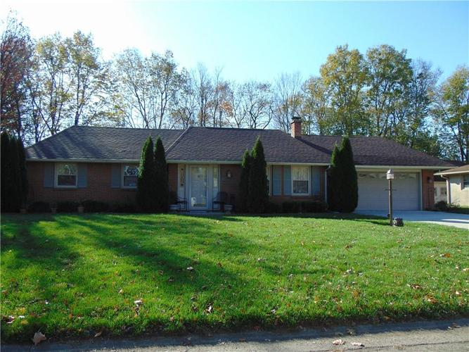 3505 River Park Drive Anderson, IN 46012   MLS 21680687   photo 1