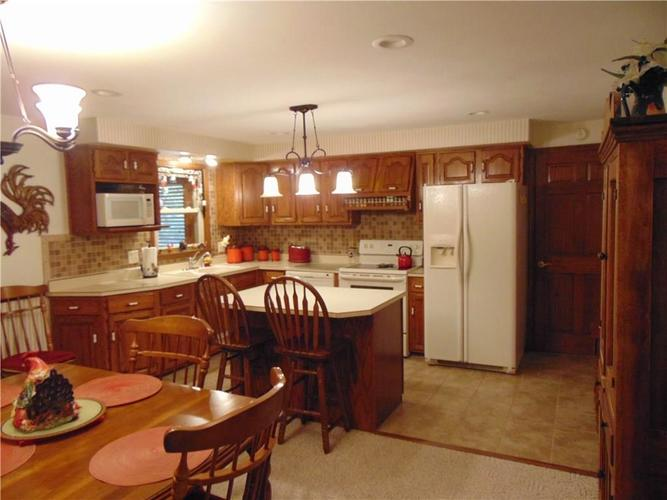 3505 River Park Drive Anderson, IN 46012   MLS 21680687   photo 10