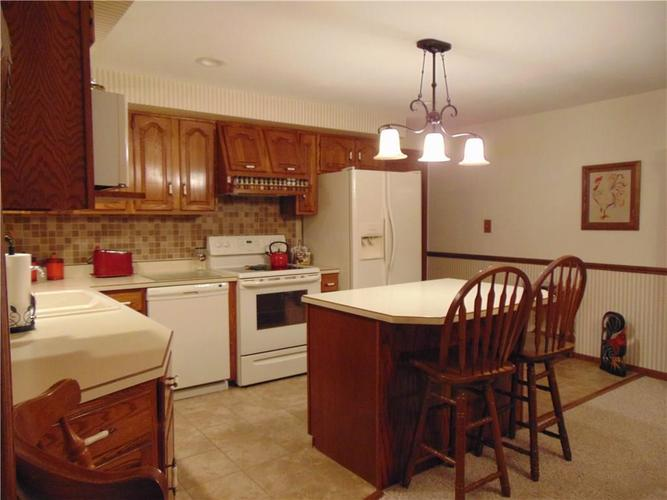 3505 River Park Drive Anderson, IN 46012   MLS 21680687   photo 11