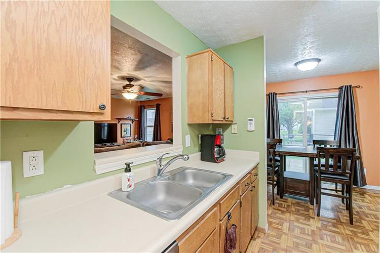2208 Tansel Forge Drive Indianapolis, IN 46234   MLS 21680727   photo 12
