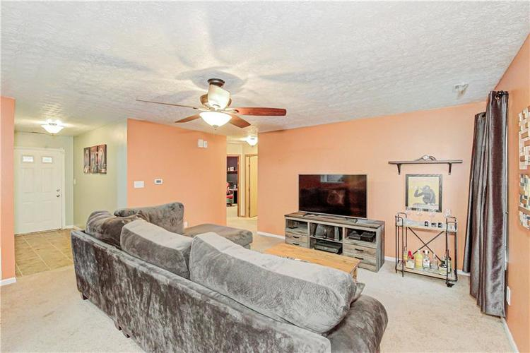 2208 Tansel Forge Drive Indianapolis, IN 46234   MLS 21680727   photo 2