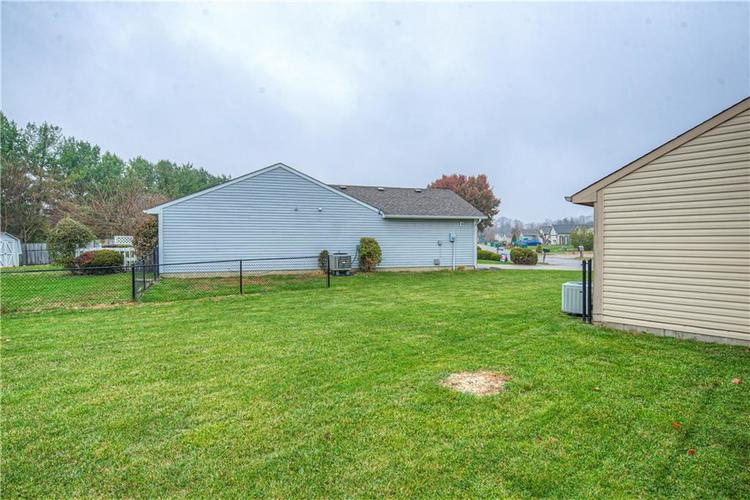 2208 Tansel Forge Drive Indianapolis, IN 46234   MLS 21680727   photo 23