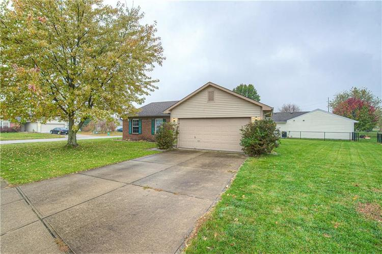2208 Tansel Forge Drive Indianapolis, IN 46234   MLS 21680727   photo 25