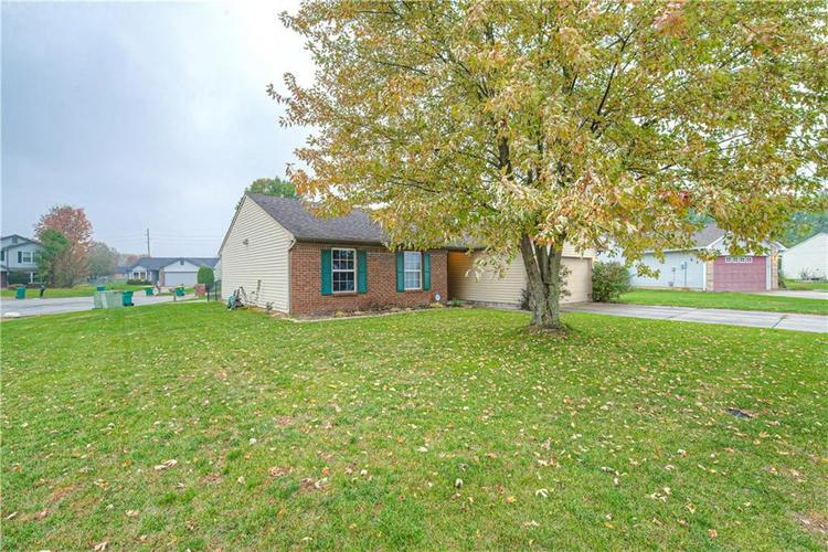 2208 Tansel Forge Drive Indianapolis, IN 46234   MLS 21680727   photo 26
