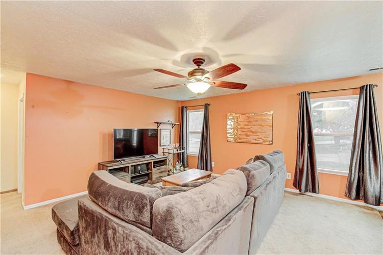 2208 Tansel Forge Drive Indianapolis, IN 46234   MLS 21680727   photo 3