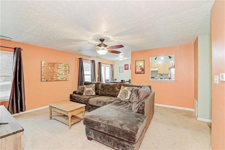 2208 Tansel Forge Drive Indianapolis, IN 46234   MLS 21680727   photo 5