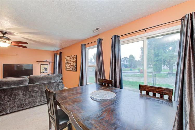 2208 Tansel Forge Drive Indianapolis, IN 46234   MLS 21680727   photo 8