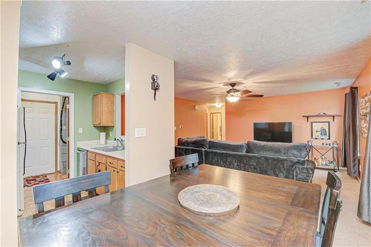 2208 Tansel Forge Drive Indianapolis, IN 46234   MLS 21680727   photo 9