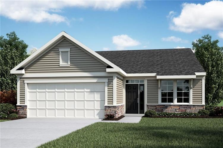 5716 Lyster Lane Indianapolis, IN 46259 | MLS 21680734 | photo 1
