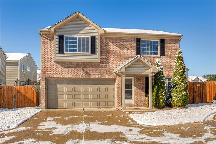 6624  Dunsdin Drive Plainfield, IN 46168 | MLS 21680739