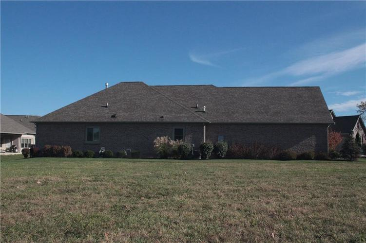 4343 THOMPSON ROW Greenwood, IN 46143 | MLS 21680788 | photo 5
