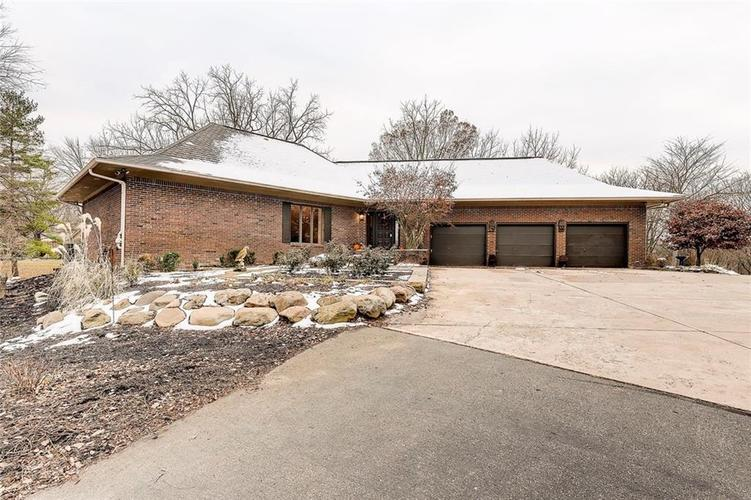 8556 Silverleaf Court Indianapolis IN 46278 | MLS 21680845 | photo 1