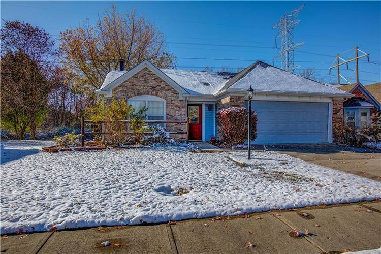 5650 Crown Vetch Place Indianapolis, IN 46254 | MLS 21680902 | photo 1