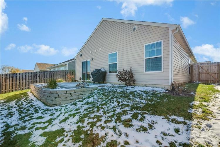 5788 Bluff View Lane Whitestown, IN 46075 | MLS 21680934 | photo 27