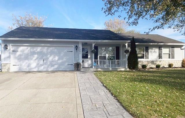 7301 Muirfield Place Indianapolis, IN 46237 | MLS 21680972 | photo 1