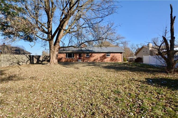 2026 N HIBISCUS Drive Indianapolis, IN 46219 | MLS 21680989 | photo 30