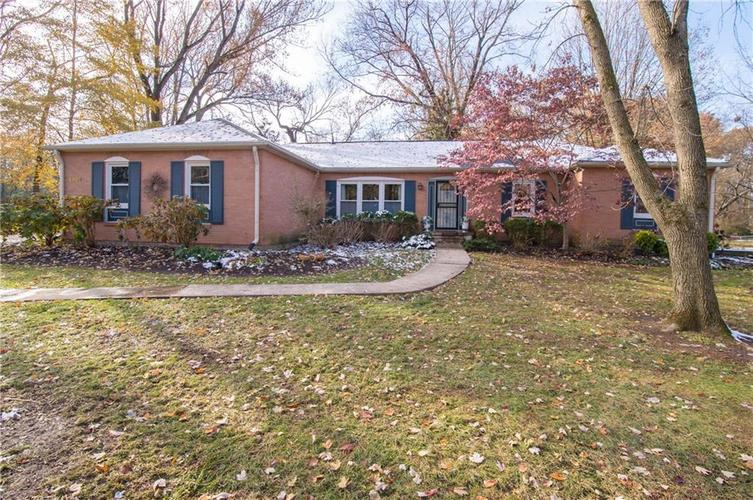 6924 N TUXEDO Street Indianapolis, IN 46220 | MLS 21680993 | photo 1