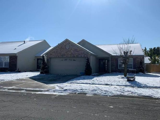1821  Brassica Way Indianapolis, IN 46217 | MLS 21680996