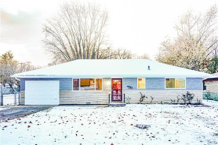 2130 N Bolton Avenue Indianapolis IN 46218 | MLS 21681002 | photo 1