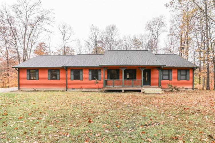 000 Confidential Ave.Nineveh, IN 46164 | MLS 21681006 | photo 2