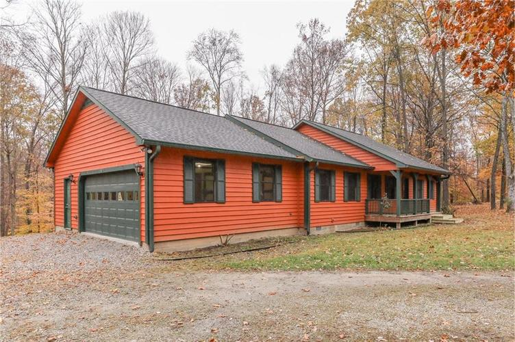000 Confidential Ave.Nineveh, IN 46164 | MLS 21681006 | photo 4