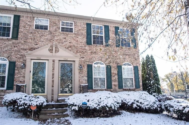 3064  Armory Drive Indianapolis, IN 46208 | MLS 21681024