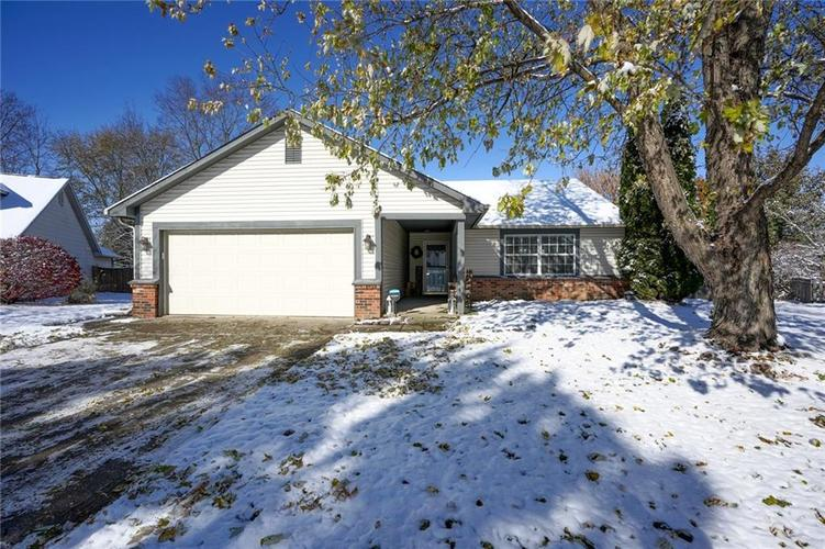 11560 Cherry Blossom West Drive Fishers, IN 46038 | MLS 21681027 | photo 1