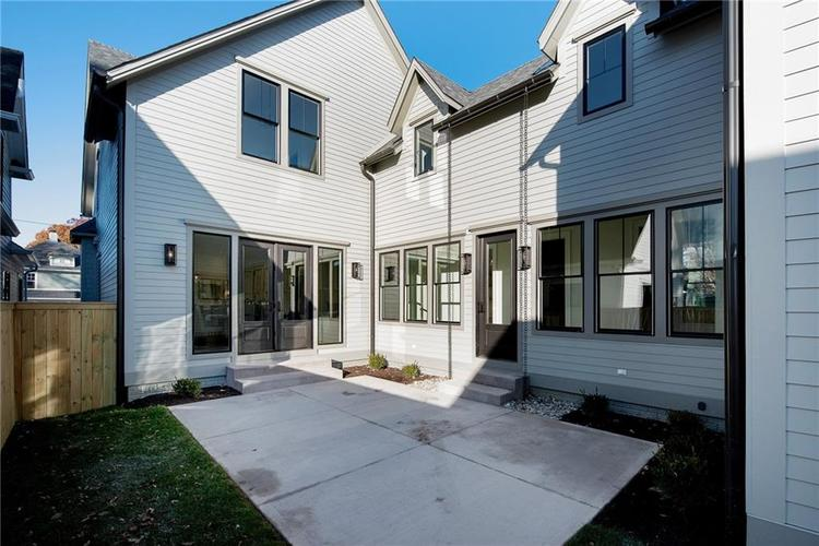 2305 Nowland Avenue Indianapolis, IN 46201 | MLS 21681039 | photo 42