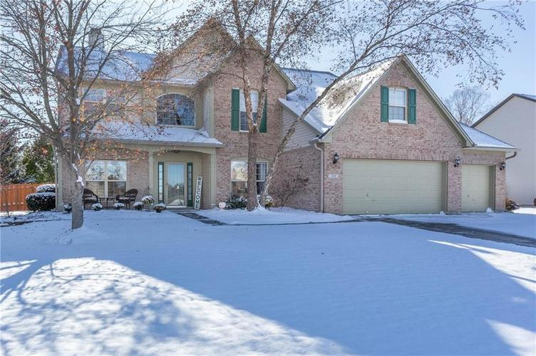 309 May Apple Circle Westfield, IN 46074 | MLS 21681049 | photo 1
